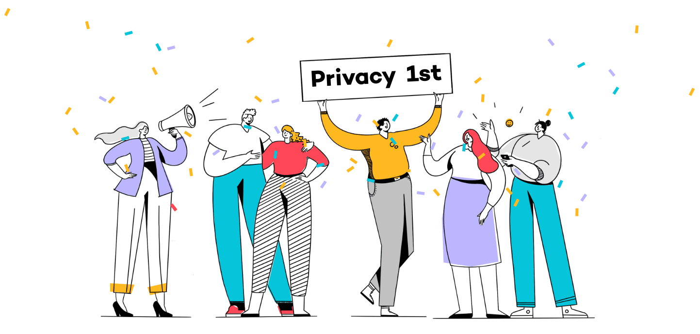 Privacy 1st